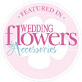 Wedding flowers accessories